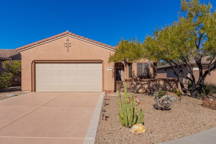 14858 W MEDINAH Court, Surprise, AZ 85374