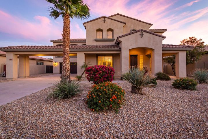 14457 W WINDWARD Avenue, Goodyear, AZ 85395
