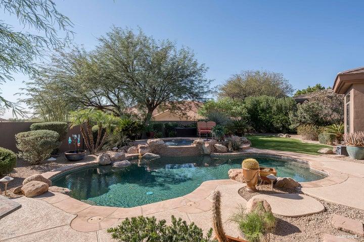 14923 E MIRAMONTE Way, Fountain Hills, AZ 85268