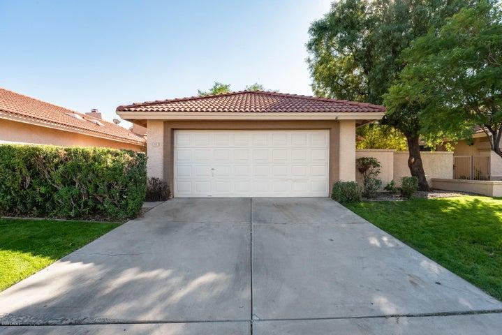 913 W BARBADOS Drive, Gilbert, AZ 85233