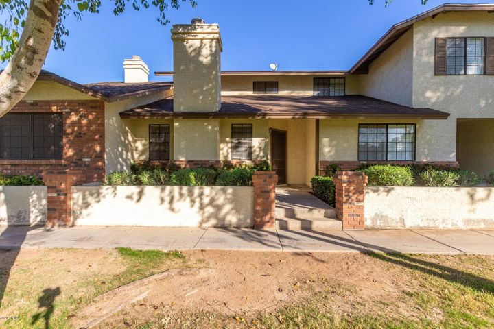 170 E GUADALUPE Road, 67, Gilbert, AZ 85234