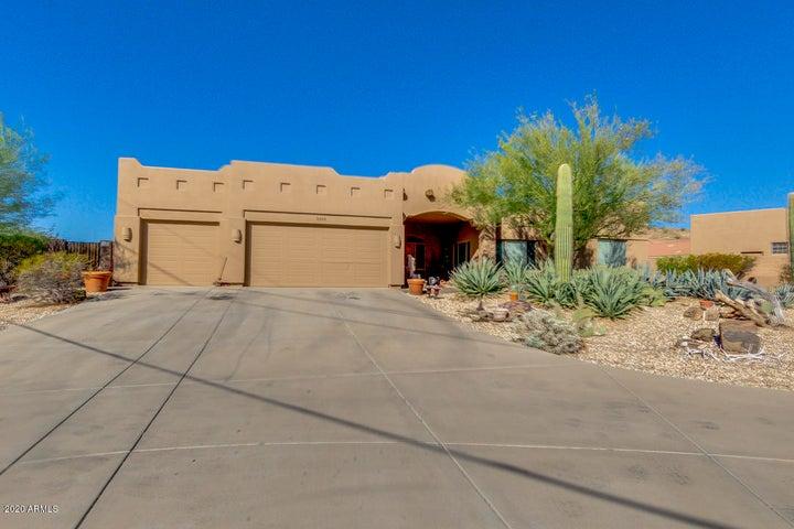 3306 W CLOUD Road, Phoenix, AZ 85086