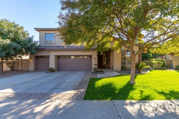 1635 E CULLUMBER Street, Gilbert, AZ 85234