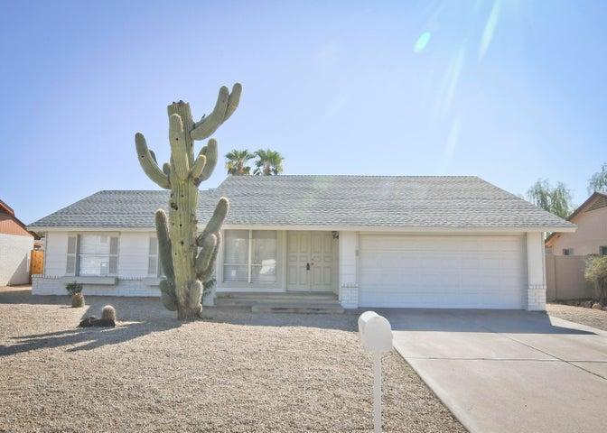 1709 W MOHAWK Lane, Phoenix, AZ 85027