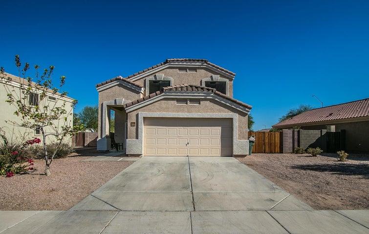 2076 N WILDFLOWER Lane, Casa Grande, AZ 85122