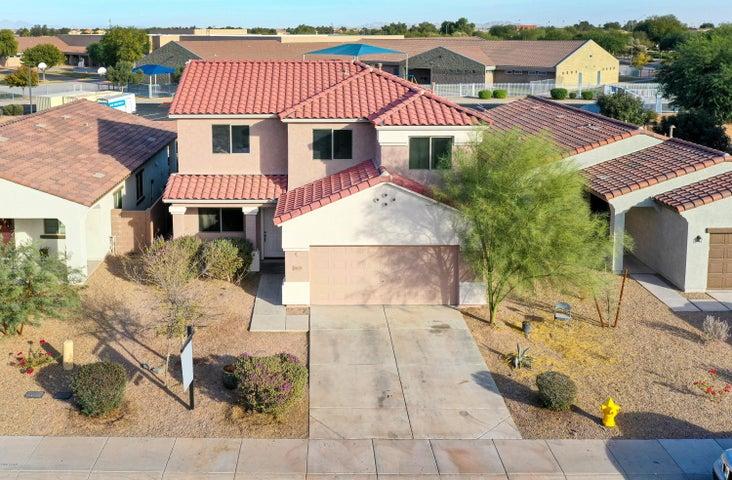 18123 N MADISON Road, Maricopa, AZ 85139
