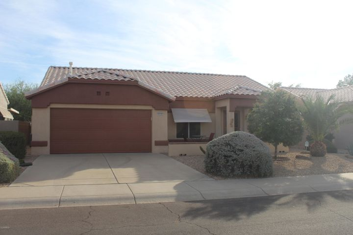 22523 N VIA DE LA CABALLA, Sun City West, AZ 85375