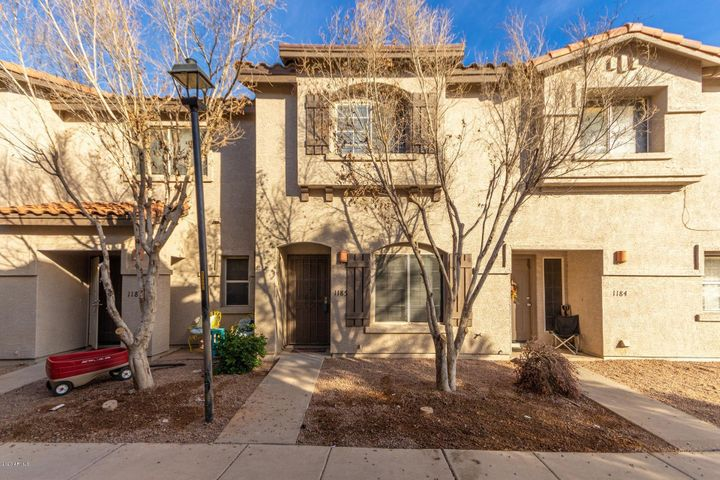 1961 N HARTFORD Street, 1185, Chandler, AZ 85225