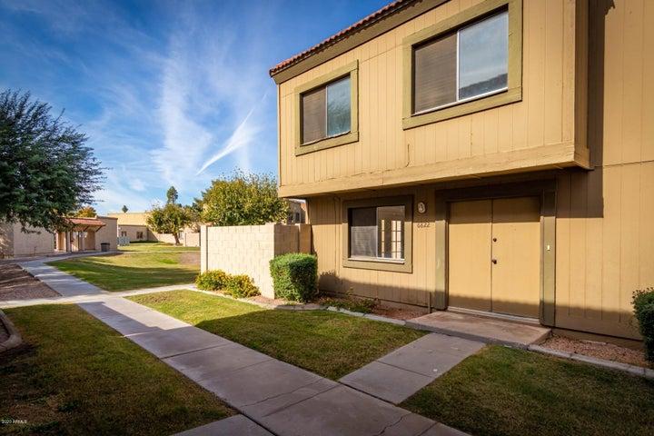 6822 S RITA Lane, Tempe, AZ 85283
