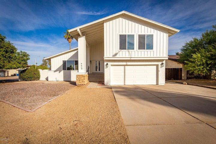 4628 W JUPITER Way, Chandler, AZ 85226