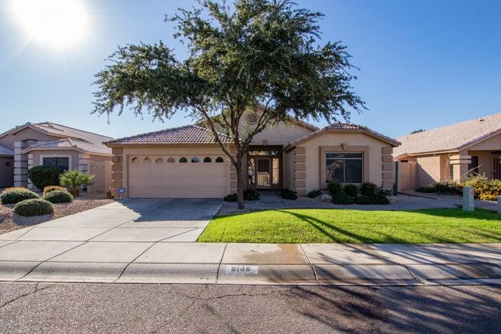 5165 W FRIER Drive, Glendale, AZ 85301
