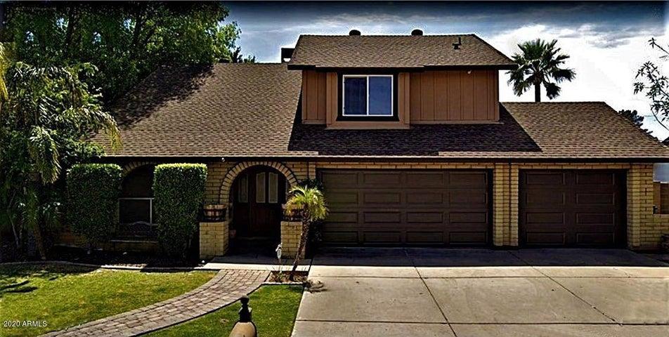 4327 W Michigan Avenue, Glendale, AZ 85308