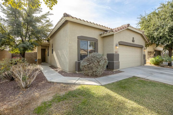 12507 W ESTERO Lane, Litchfield Park, AZ 85340