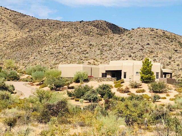 11744 E BLUE WASH Road, Cave Creek, AZ 85331