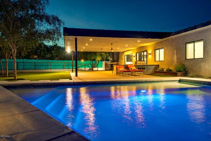 6819 E CHAPARRAL Road, Paradise Valley, AZ 85253