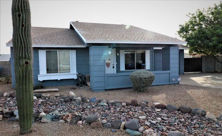 1311 W TONOPAH Drive, Phoenix, AZ 85027