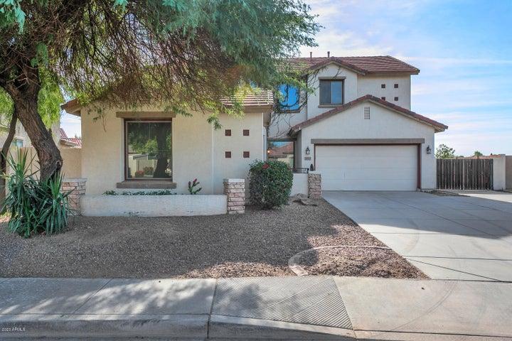 3821 E Packard Drive, Gilbert, AZ 85298