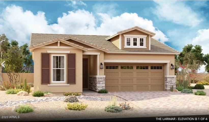 6736 W Discovery Drive, Glendale, AZ 85303