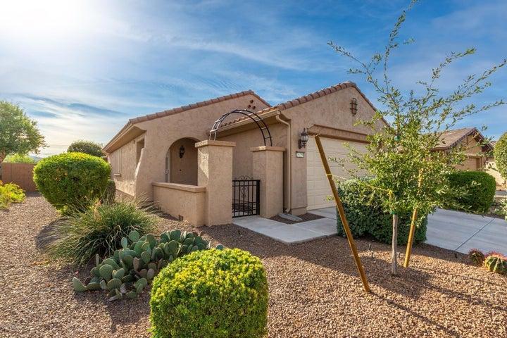 26259 W QUAIL Avenue, Buckeye, AZ 85396
