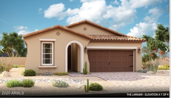 13226 W RED RANGE Way, Peoria, AZ 85383