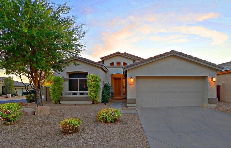 29602 N 48TH Street, Cave Creek, AZ 85331