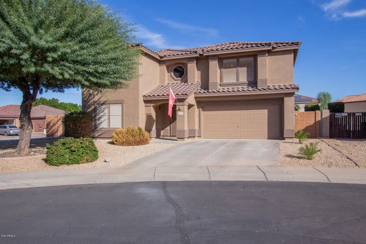15093 N 158TH Lane, Surprise, AZ 85379