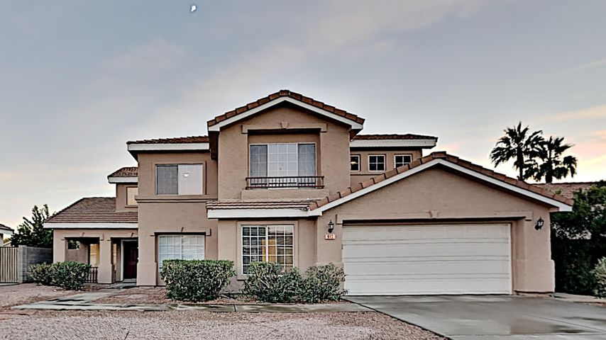 913 W COOLEY Drive, Gilbert, AZ 85233