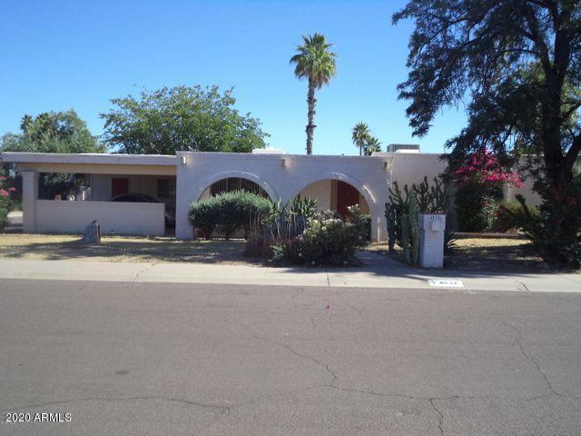 4032 E ALAN Lane, Phoenix, AZ 85028
