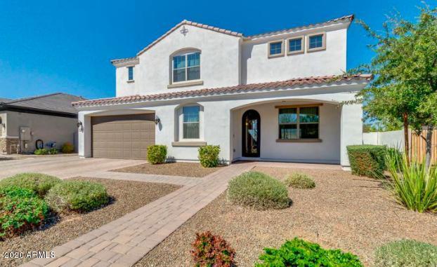 1456 W REDONDO Drive, Gilbert, AZ 85233