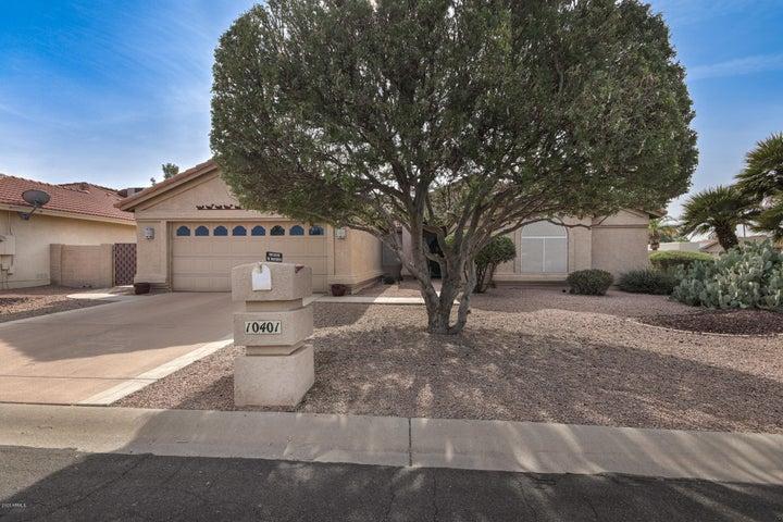10401 E CHESTNUT Drive, Sun Lakes, AZ 85248