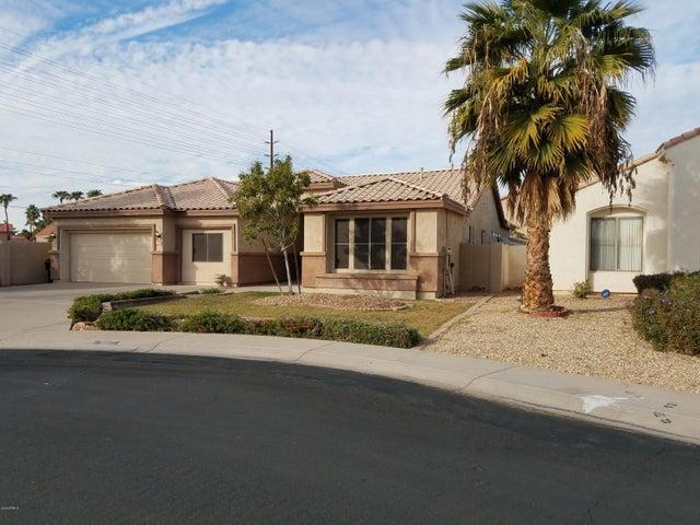 1602 E COMMERCE Avenue, Gilbert, AZ 85234