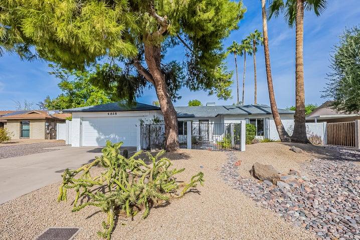 4818 E EMILE ZOLA Avenue, Scottsdale, AZ 85254