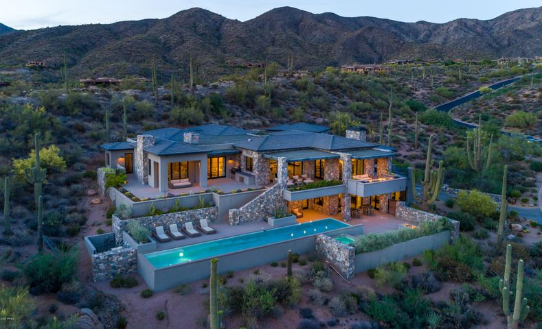 9886 E STERLING RIDGE Road, Scottsdale, AZ 85262