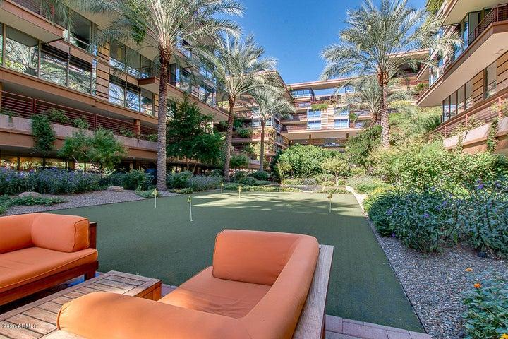 7137 E Rancho Vista Drive, 3007, Scottsdale, AZ 85251