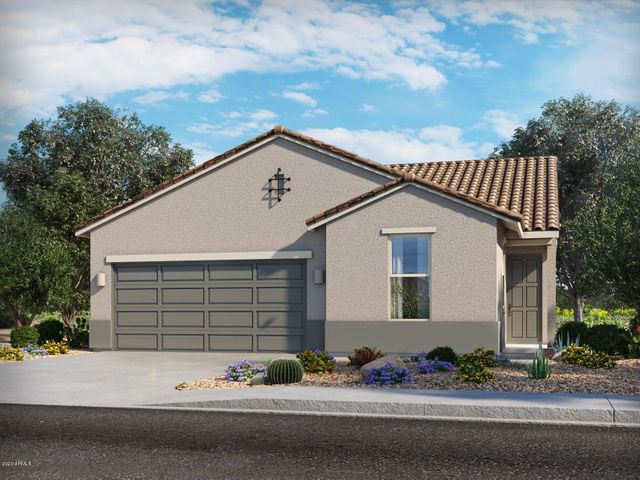 21187 N EVERGREEN Drive, Maricopa, AZ 85138