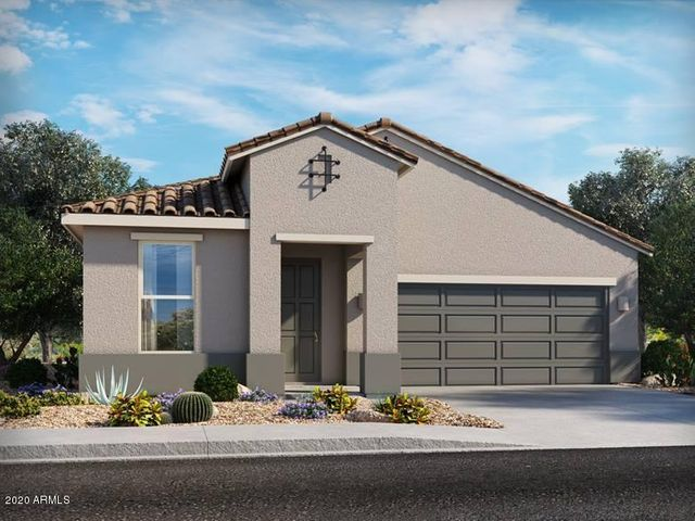 41744 W SAGEBRUSH Court, Maricopa, AZ 85138