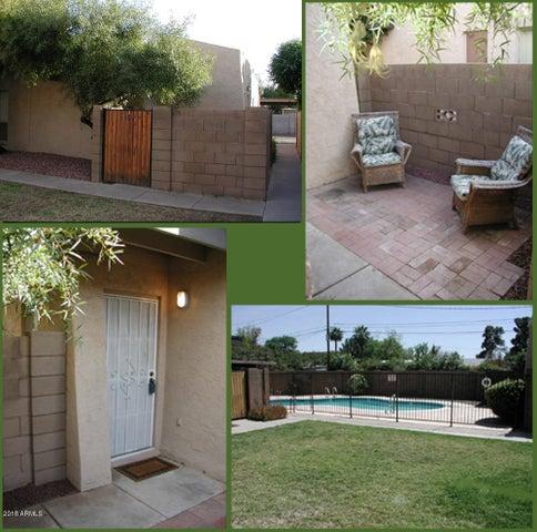 231 N ROBSON Street, 17, Mesa, AZ 85201
