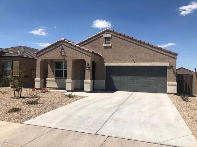20361 N Dali Lane, Maricopa, AZ 85138