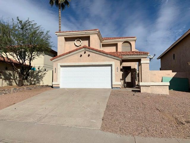 4654 E PIEDMONT Road, Phoenix, AZ 85044