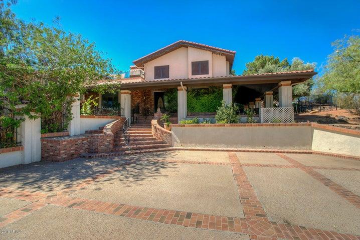 4548 W HAPPY VALLEY Road, Glendale, AZ 85310