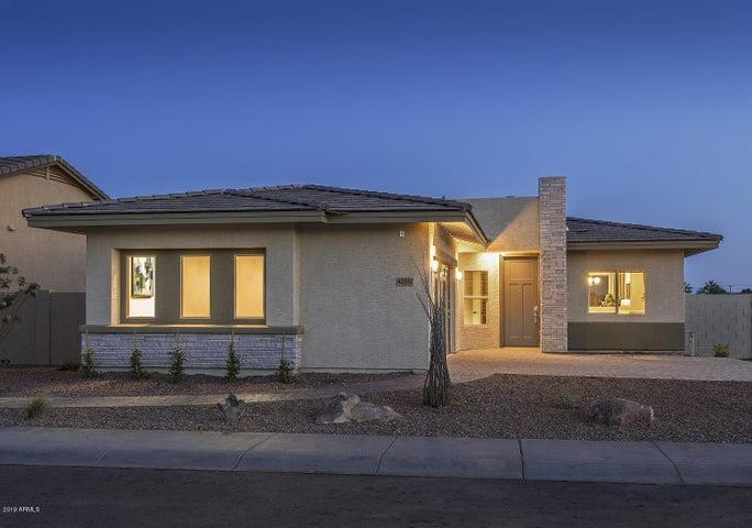 42332 W RAMIREZ Drive, Maricopa, AZ 85138