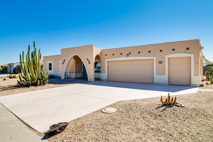 10455 W BROOKSIDE Drive, Sun City, AZ 85351