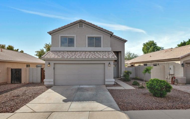 16281 W TASHA Drive, Surprise, AZ 85374