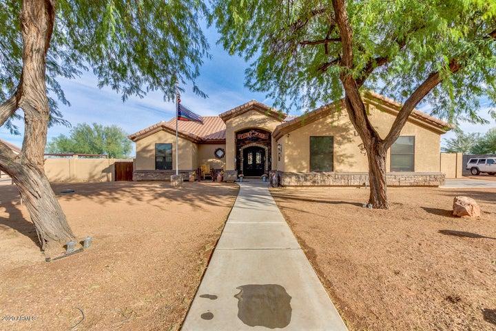 11235 S 193RD Drive, Buckeye, AZ 85326