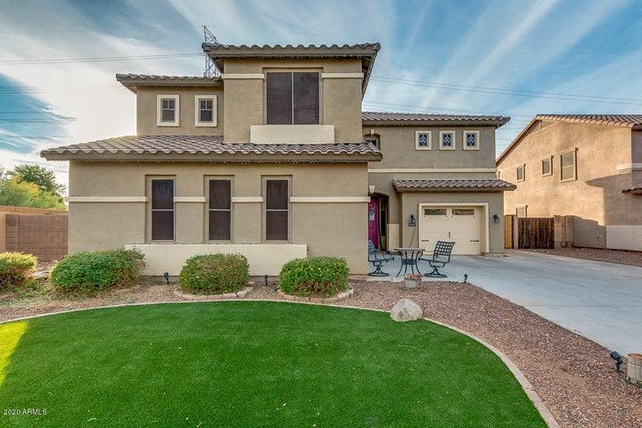 2102 N 120TH Drive, Avondale, AZ 85392