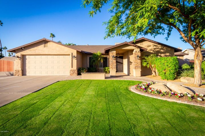 4950 E DAHLIA Drive, Scottsdale, AZ 85254