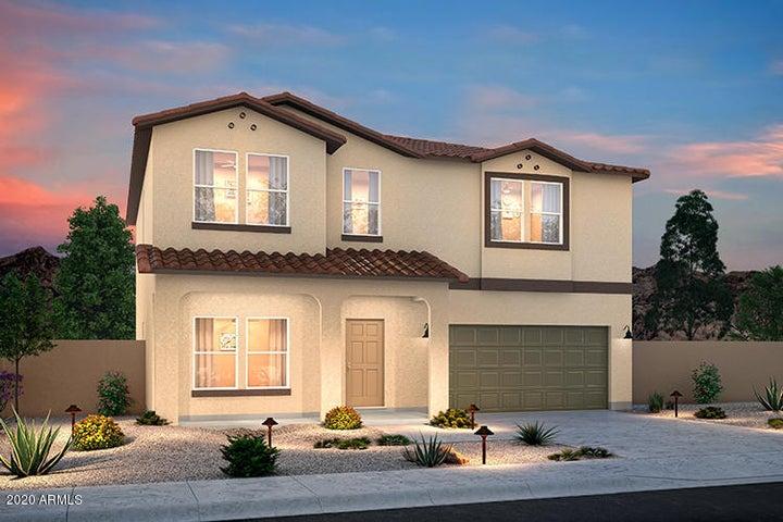 45138 W SANDHILL Road, Maricopa, AZ 85139