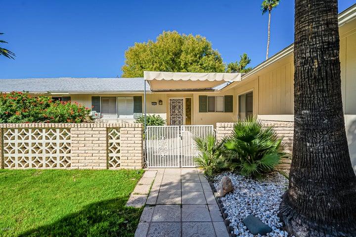 10402 W BRIGHT ANGEL Circle, Sun City, AZ 85351