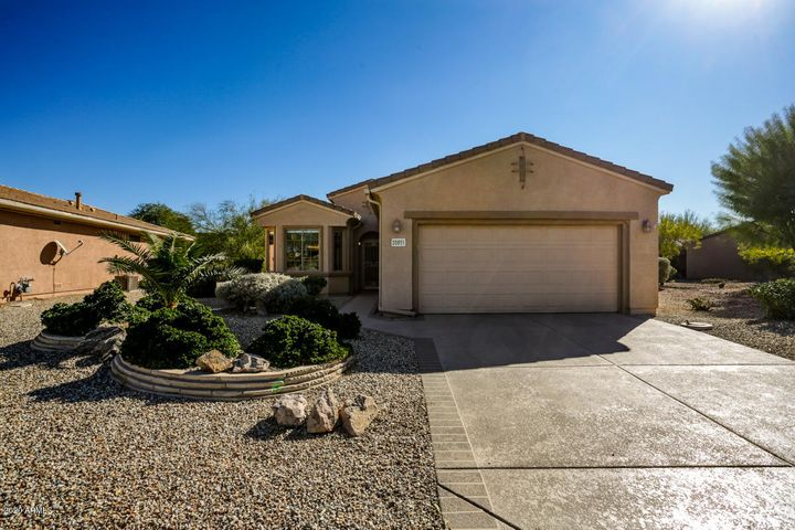 20851 N SEQUOIA CREST Drive, Surprise, AZ 85374