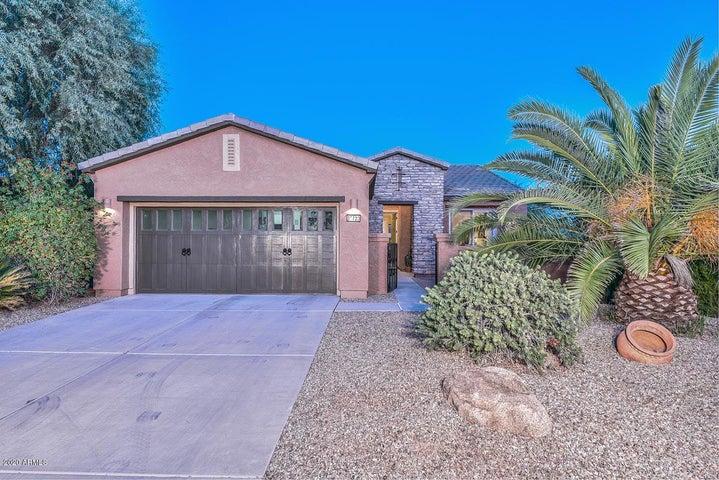 26723 N 127th Drive, Peoria, AZ 85383